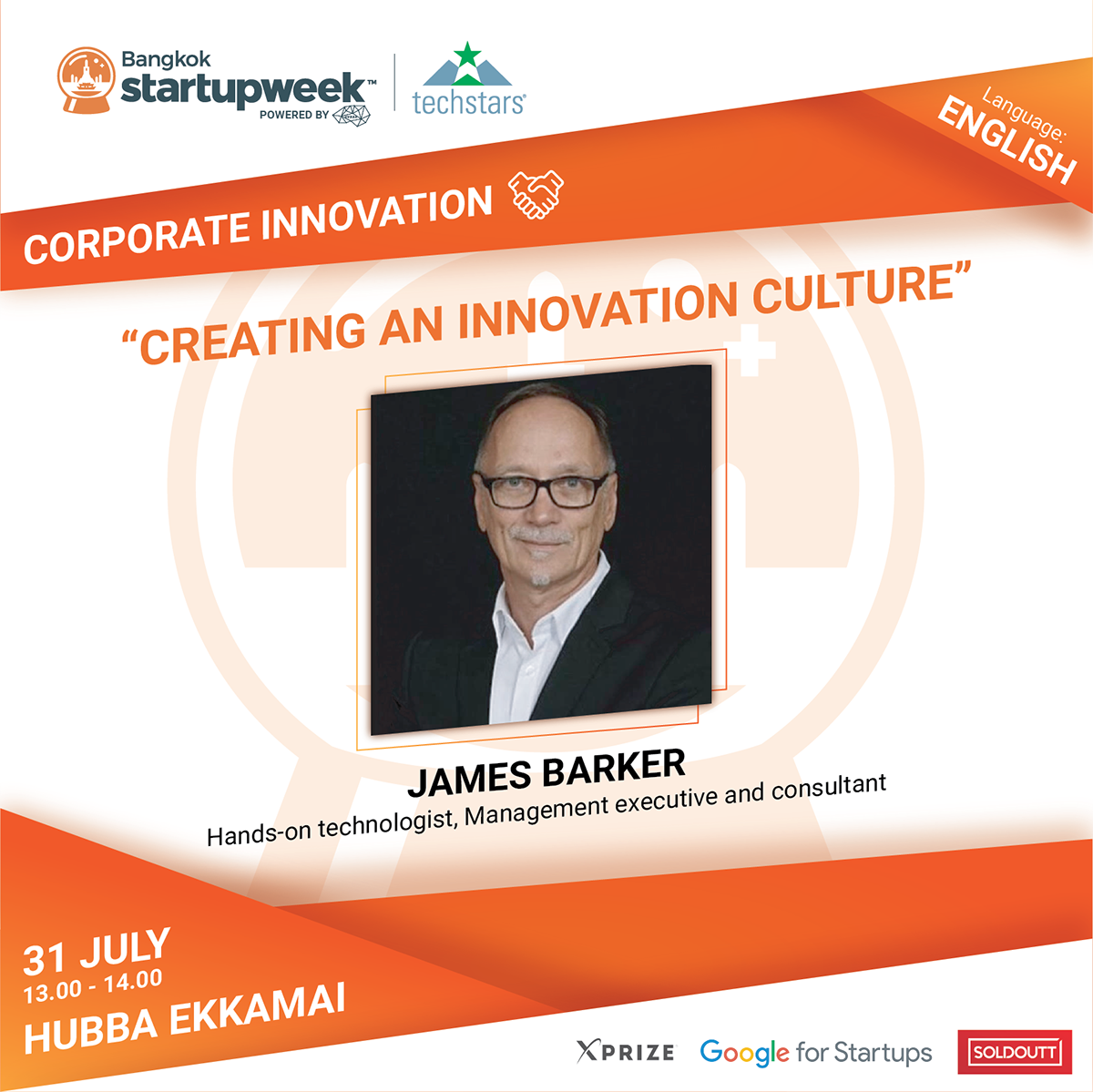 Creating an Innovative Culture